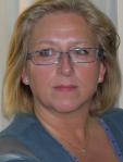 Konstitusert enhetsleder ved Rokilde sykehjem, Nora Olsen