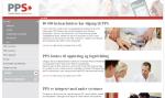 Informasjon om PPS